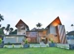 Royal Habitat_Luxury Designer Villas at Kakkanad