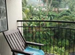 flat for sale near Infopark for 55 lakhs,3BHK