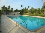 Fully furnished waterfront 4bhk for sale near Vytilla,Thevera,kochi