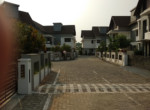 Villa for sale in a gated community, kakkanad, infopark, kalamassery,cusat