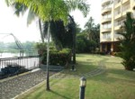 Waterfront 4bhk for sale near Lakeshore hospital only 3.75 cr