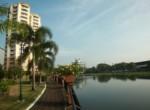 Waterfront,3.75 cr,4bhk,Luxury Apartment for sale near Thevara,kochi