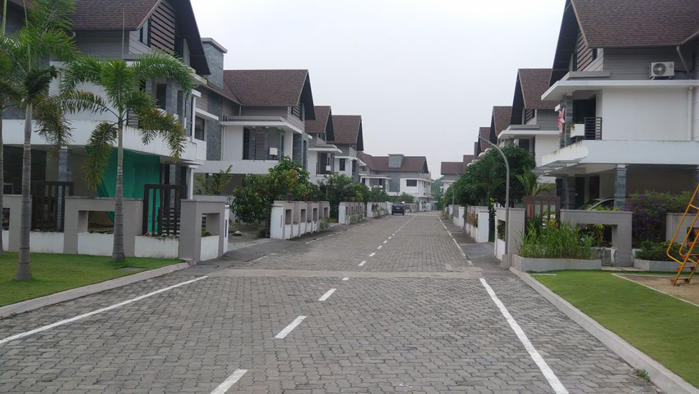 Apartment Villas Near Me