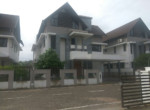 ready to occupy villa for sale at kochi