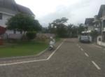 villas in gated community with swimming pool near infopark, kakkanad,kochi