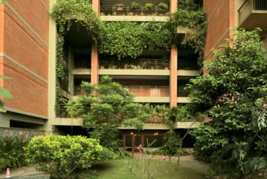 Luxury flat for sale near lulu edapally kochi