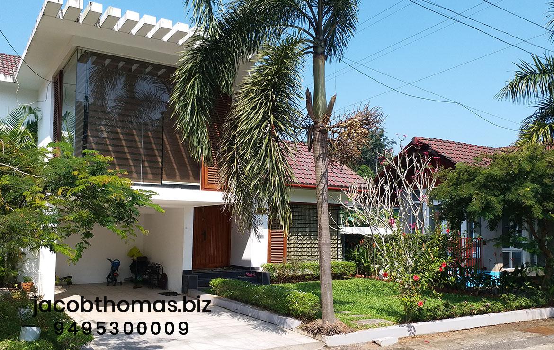Luxury Villas in Kochi