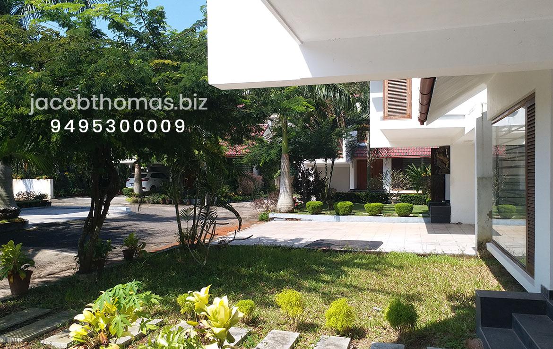 4bhk villas for sale in kakkanad