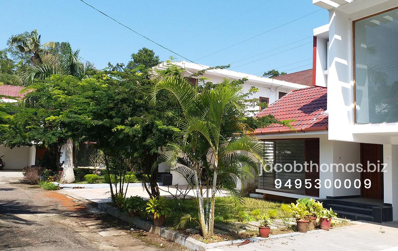 Villas for sale in kakkanad,Kochi