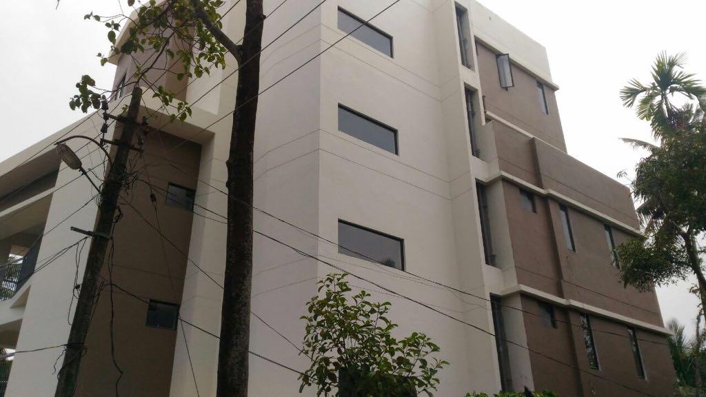 Luxury Boutique Apartment in Kundanoor,Kochi