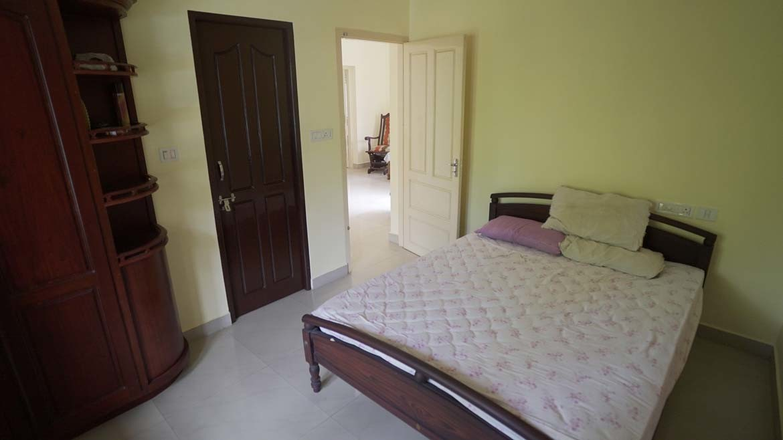 Luxury waterfront villa north Pravur - bedroom