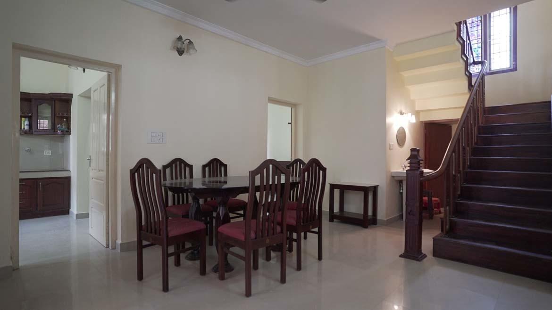 Luxury waterfront villa north Pravur - drawing Room
